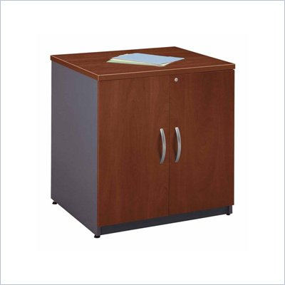 Bush Hansen Cherry Series C - Storage Cabinet