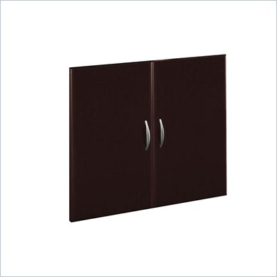 Bush Mocha Cherry Series C Half Height Door Kit (2 drs)
