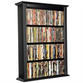 Venture Horizon Single Wall Mount Media Cabinet