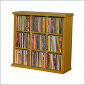 Venture Horizon 9-Slot Cubby Media Storage