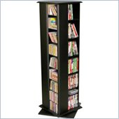 Venture Horizon Elegant CD/DVD Spinning Tower