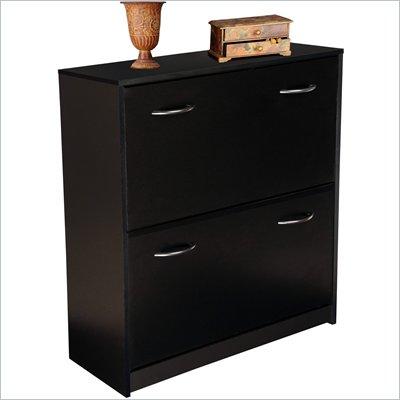 Venture Horizon Double Shoe Cabinet