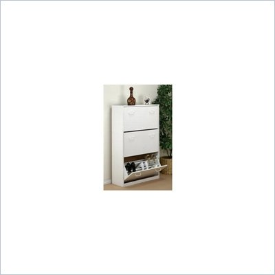 Venture Horizon Triple Shoe Cabinet