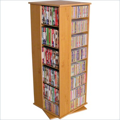 Venture Horizon CD/DVD Spinning Tower