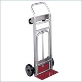 Safco 3-Way Convertible Hand Truck