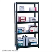 Safco 36 Wide Boltless Shelving
