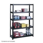 Safco 48 Wide Boltless Shelving