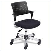 Safco Spry™ Task Chair in Black