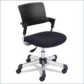 Safco Spry Task Chair in Black