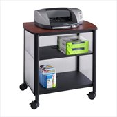 Safco Impromptu® Machine Stand in Black