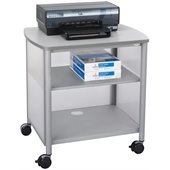 Safco Impromptu Machine Stand in Gray