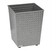 Safco Checks Wastebasket in (Set of 3)