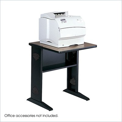 Safco Reversible Top Fax/Printer Stand