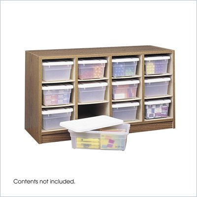 Safco Supplies Organizer