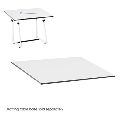 "Safco 42""x30"" Drafting Table Top"