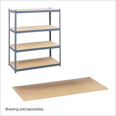Safco Shelves for Archival Shelving
