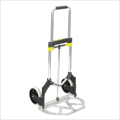 Safco Stow-Away Collapsible Hand Truck