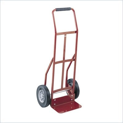 Safco Continuous Handle Heavy-Duty Hand Truck