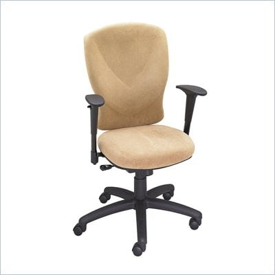 Safco Vivid High Camel Back Chair