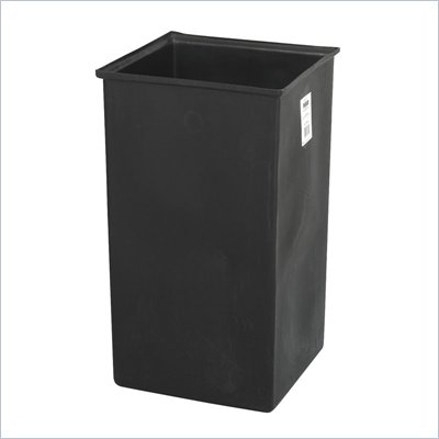 Safco 36 Gallon Plastic Liner