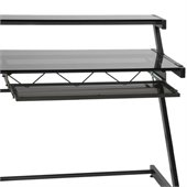 Eurostyle Landon/Zaki Desk Wide Keyboard Tray