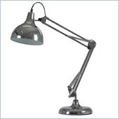 Eurostyle Lalla Lamp in Chrome