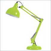 Eurostyle Lalla Lamp in Green