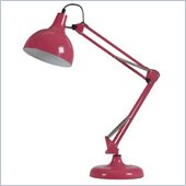 Eurostyle Lalla Lamp in Pink