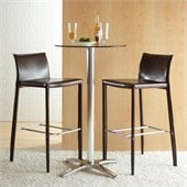 Eurostyle Alana 3 Piece Pub Set