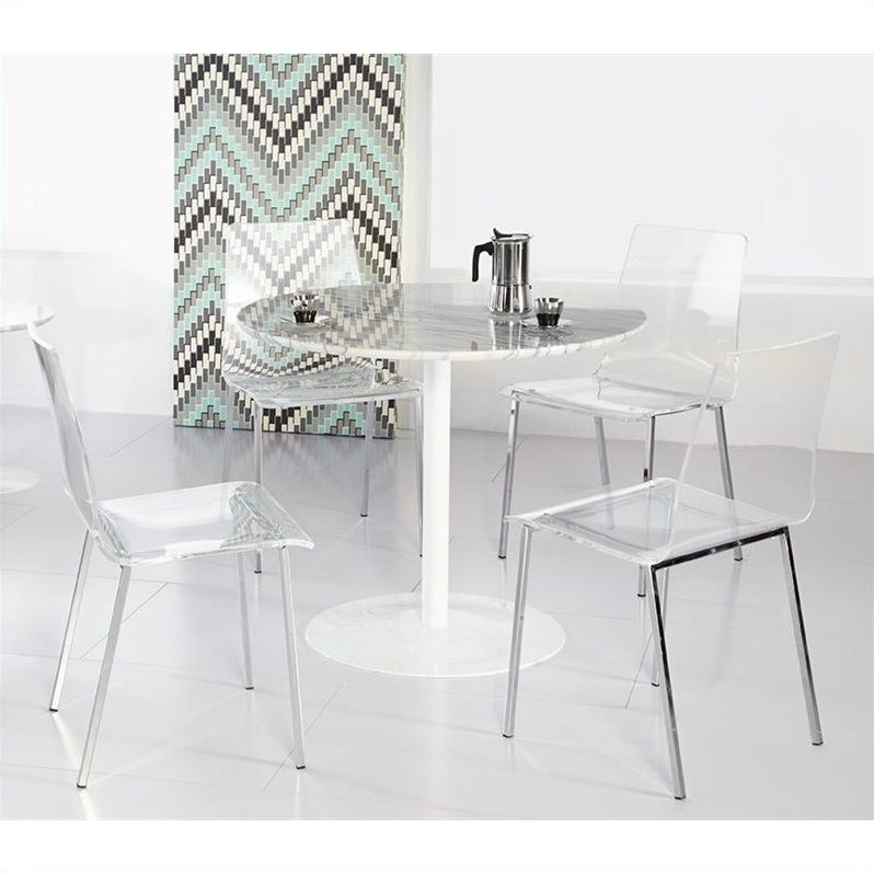 Eurostyle Tammy Chloe 5 Piece Dining Set