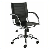 Eurostyle Dave Leather Office Chair