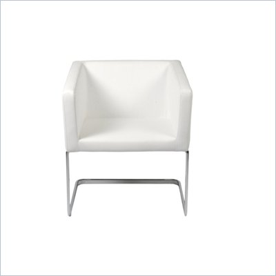 Eurostyle Ari Lounge Chair