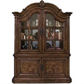 Pulaski San Mateo China Cabinet