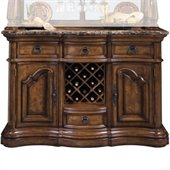 Pulaski San Mateo Sideboard