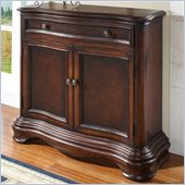 Pulaski Accents Hall Chest in Mascot Finish