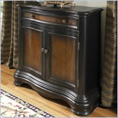Pulaski Accents Hall Chest in Gallant Finish