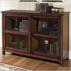 Pulaski Accent Bookcase