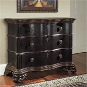 Pulaski Accents Accent Chest in Santiago Finish