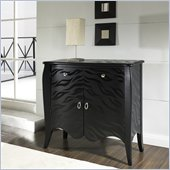 Pulaski Accents Accent Chest Black Tiger