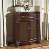 Pulaski Accents Accent Chest in Gramercy Finish