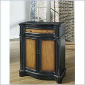 Pulaski Accents Accent Chest in Town & Country Finish