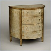 Pulaski Accents Accent Chest in Empress Finish