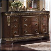 Pulaski Del Corto Nine Drawer Dresser