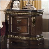 Pulaski Del Corto Two Drawer Nightstand