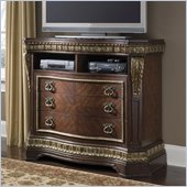 Pulaski Del Corto Three Drawer Media Chest