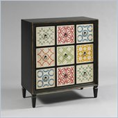Pulaski Accents Artistic Expressions Accent Chest in Clingnancourt