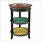 Pulaski Accents Artistic Expressions Accent Table in Memphis