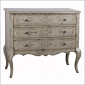 Pulaski Accents Artistic Expressions Accent Chest in Liliana