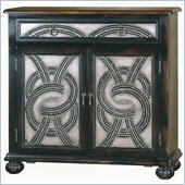 Pulaski Accents Artistic Expressions Hall Chest in Alejandro