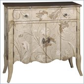 Pulaski Accents Artistic Expressions Accent Chest in Leah